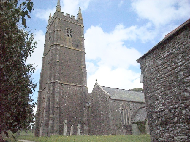 St. George's, Monkleigh